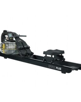 Apollo Plus Black edition romaskine waterrower