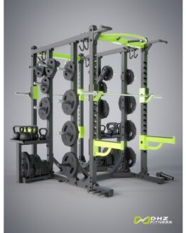 DHZ Crosstraining Rack